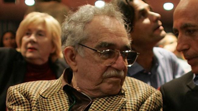 García Márquez ya fue dado de alta