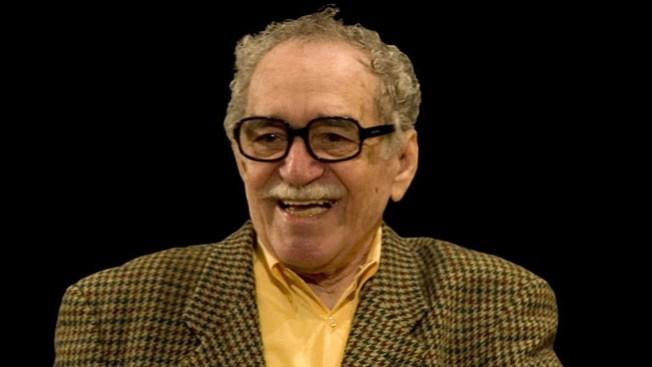 Nuevo libro sobre García Márquez