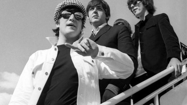 Venderán chaqueta de ex Beatle