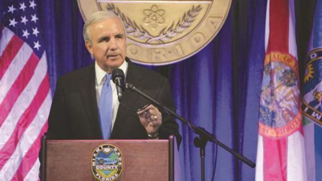 Alcalde organiza reuniones del presupuesto