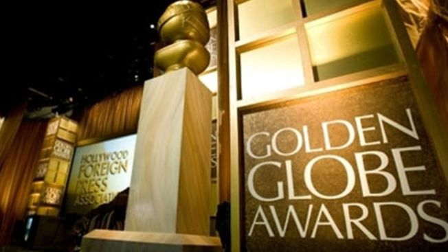 Este domingo, los Golden Globes