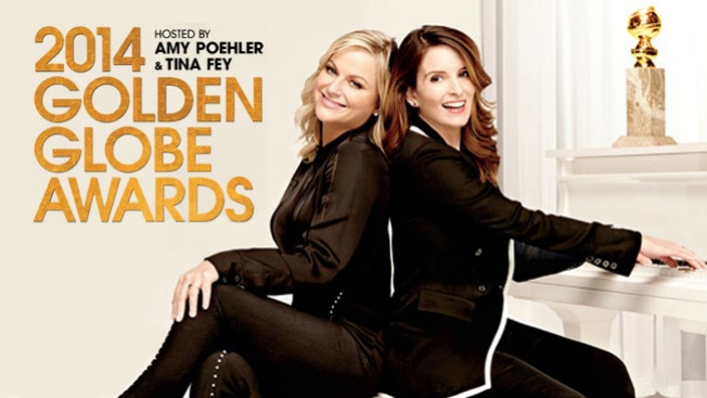 "Hollywood listo para los ""Golden Globes"""