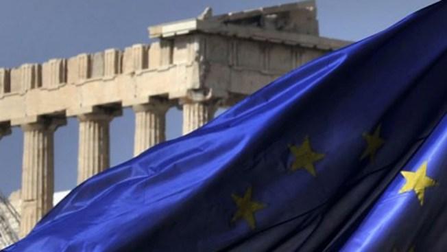 Grecia en suspenso