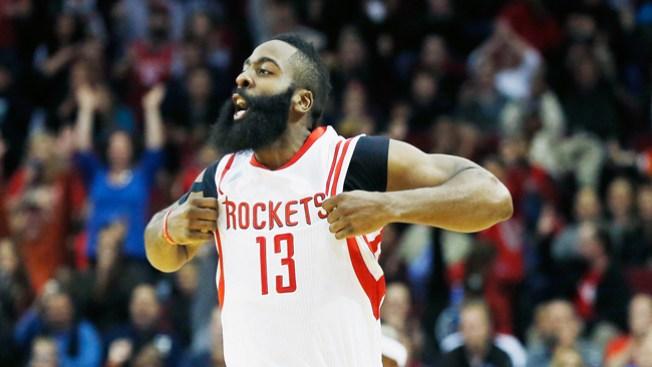 En duelo de líderes, pierden los Rockets