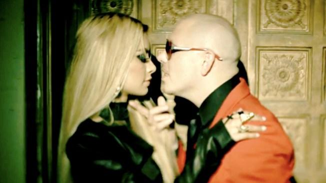 Havana, la protegida de Pitbull