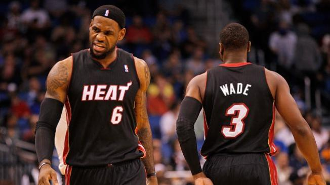 Heat, Hawks y Pacers siguen invictos