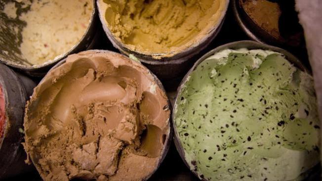 Diez lugares sin igual para comer helado
