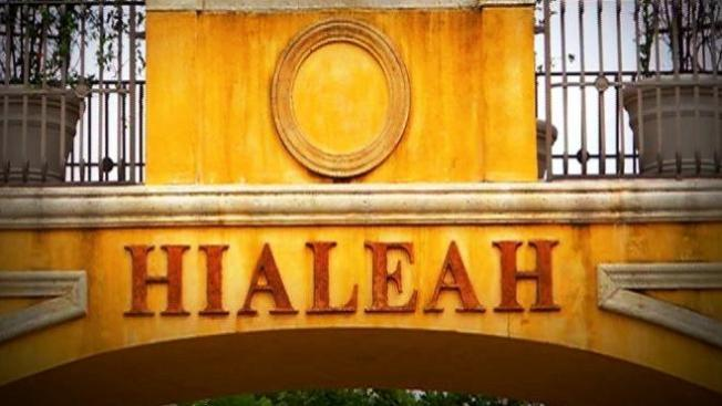 Hialeah recibe subsidio