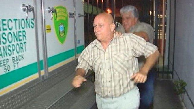 Escándalo policial en Homestead
