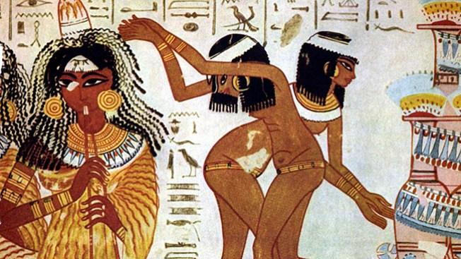 ¿Cuál es tu signo en el horóscopo egipcio?