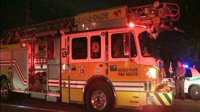 Más de 100 evacuados por incendio