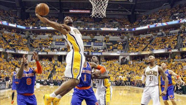 Indiana Pacers pone fin a los Knicks