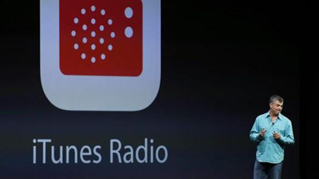 Apple revela nuevo servicio de radio