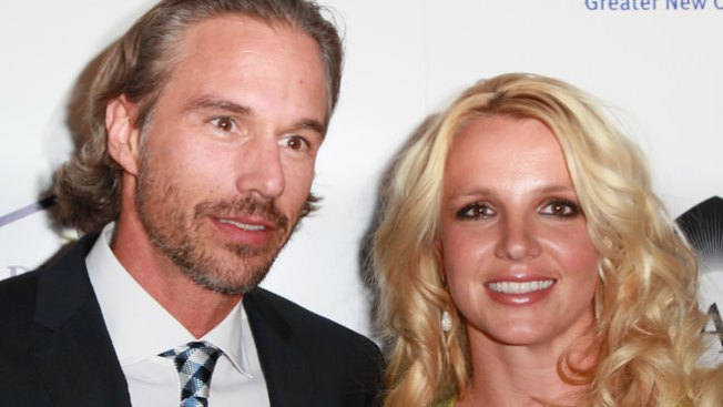 Britney Spears rompe su compromiso