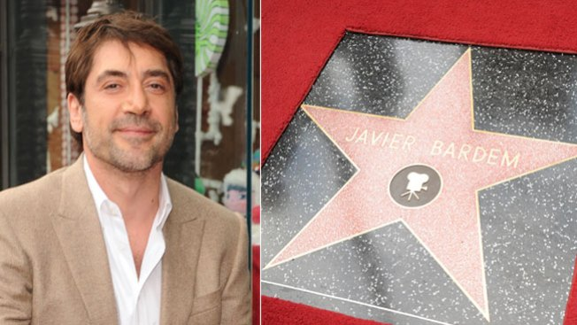 Bardem brilla en Hollywood