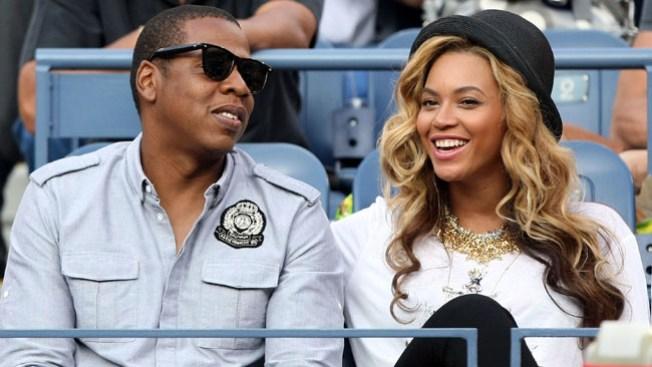 Beyoncé y Jay-Z: ¡Qué regalazo!