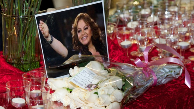 Jenni Rivera: a un mes de su muerte