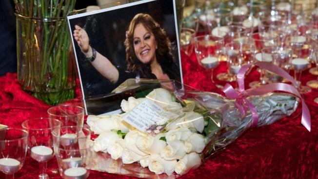 Así se vivió el homenaje a Jenni Rivera
