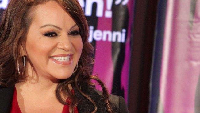 Jenni Rivera estrena película y canción
