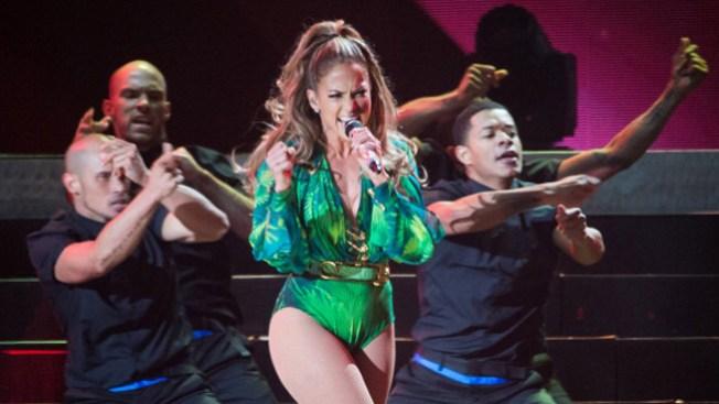 ¡Jennifer López sí cantará en el Mundial!
