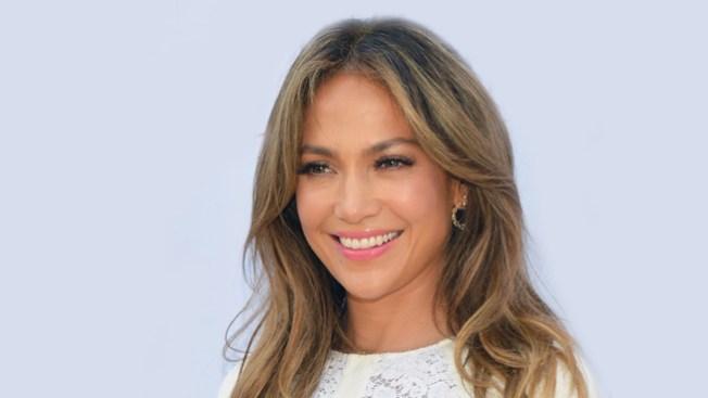 Jennifer López, madre del año