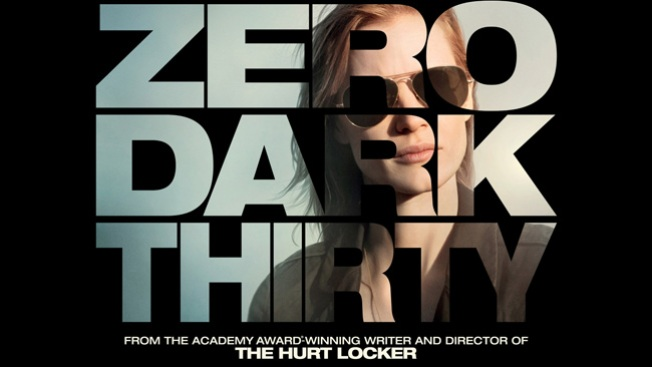 La polémica de Zero Dark Thirty