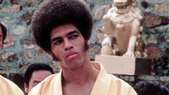Muere camarada de Bruce Lee, Jim Kelly