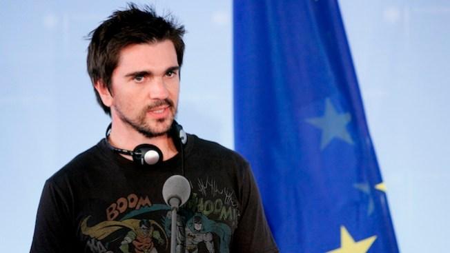 Juanes: fuerte y renovado