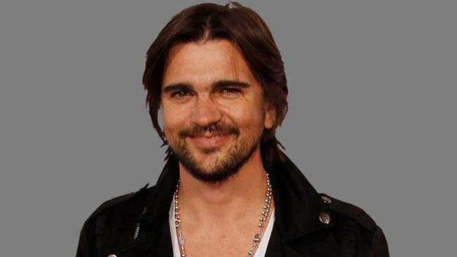 Juanes cantará en los Grammy