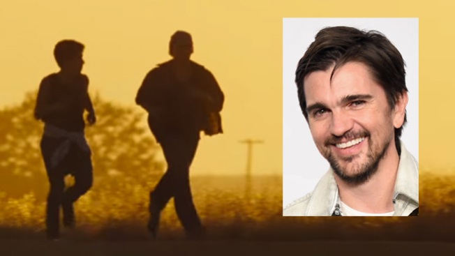 "Juanes graba ""Juntos"" para Hollywood"