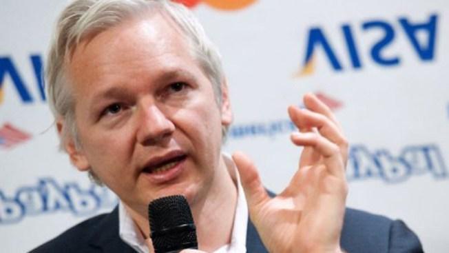 Decidirán destino de Assange