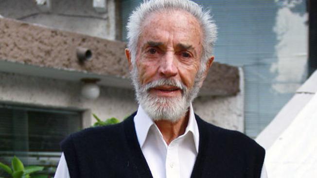 Fallece el actor Julio Alemán