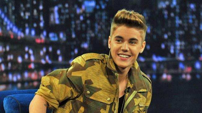 Tremendo lío en fiesta de Justin Bieber