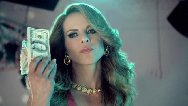 """Kate del Castillo en """"Dueños del paraíso"""""""