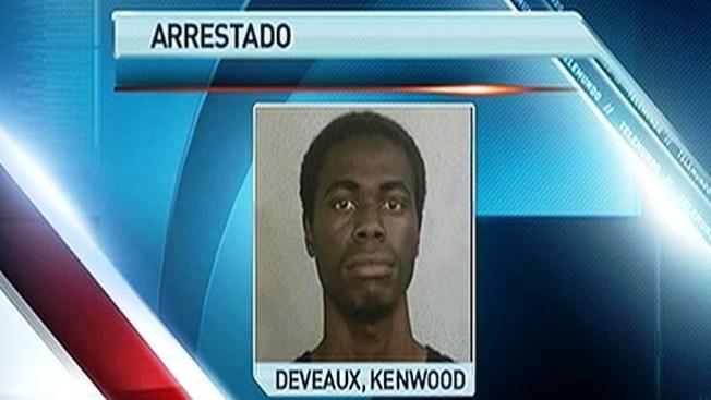Arrestan a presunto depredador sexual