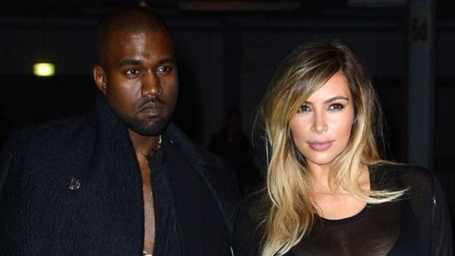 Recibe millones por casarse con Kanye