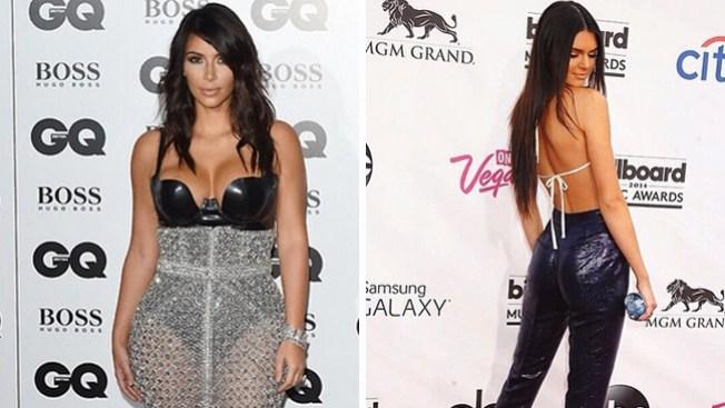 Kim Kardashian tiene competencia