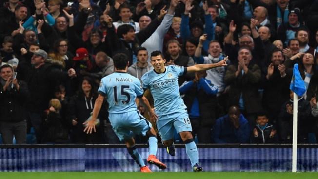 Clásico en Manchester en la Liga Premier