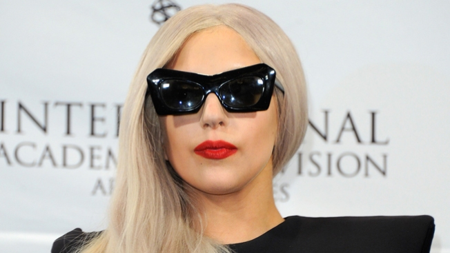 Gaga confiesa sus travesuras