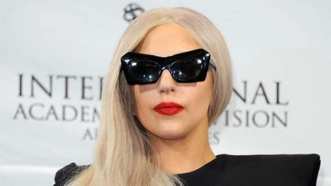 Lady Gaga anuncia gira europea