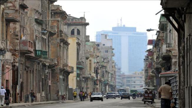 "Cuba espera cambio ""profundo"""