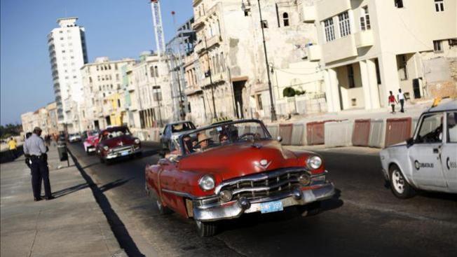 Cuba: El festival más esperado