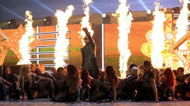 Latin Grammy celebrará 15 años
