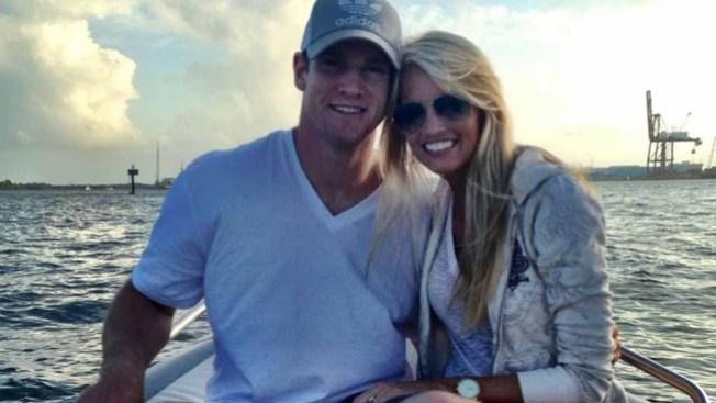 Esposa de Tannehill olvida fusil en auto