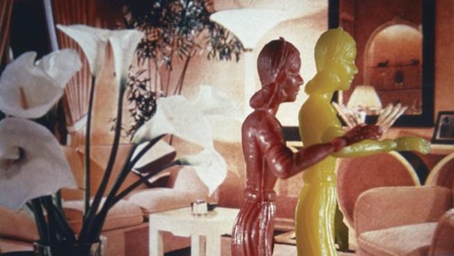 El arte, la pasión y la política en los 80