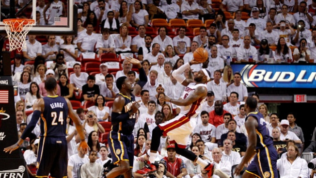 Final de la NBA: el Heat por la corona
