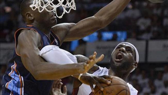 El Heat: fácil victoria sobre los Bobcats