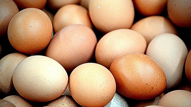Rituales: Limpia energética con huevo