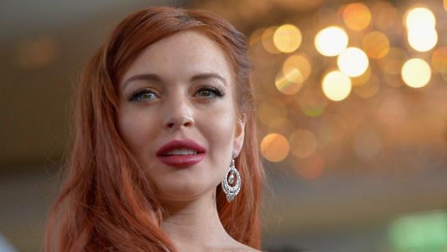 Lindsay Lohan, ¡otra vez a la corte!