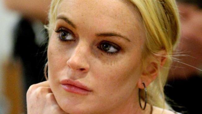 Lindsay Lohan no será acusada